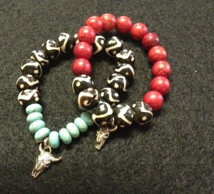 Wendy's Bracelet Examples